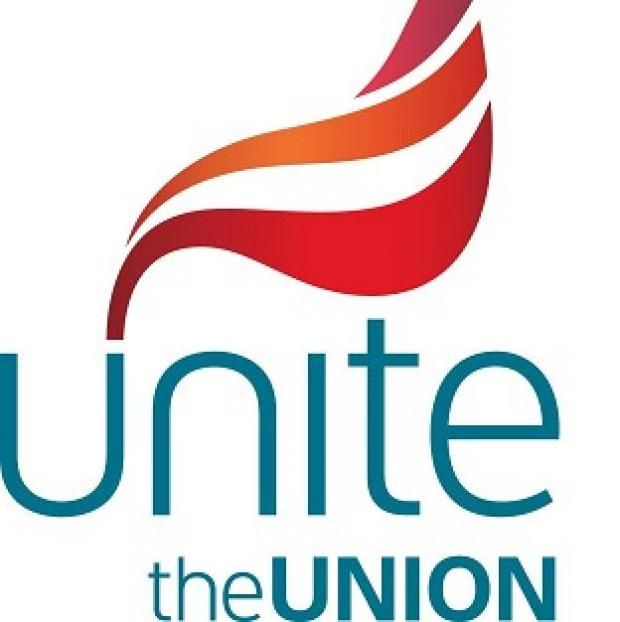 Messenger Newspapers: Unite is to cut its funding to Labour by �1.5 million