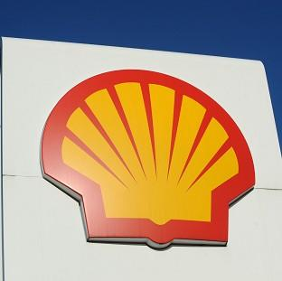 Shell has backed the campaign to keep Scotland in the UK