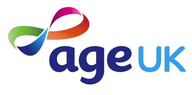 Sale branch backs Age UK