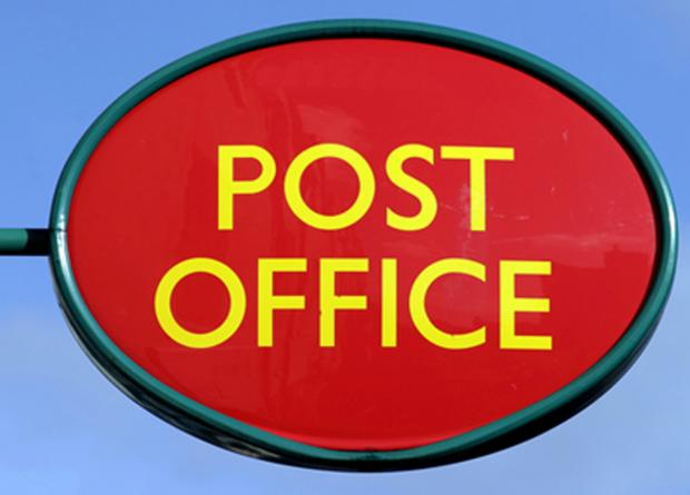 Extended opening for Altrincham Post Office