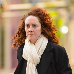 Rebekah Brooks denies all the charges.