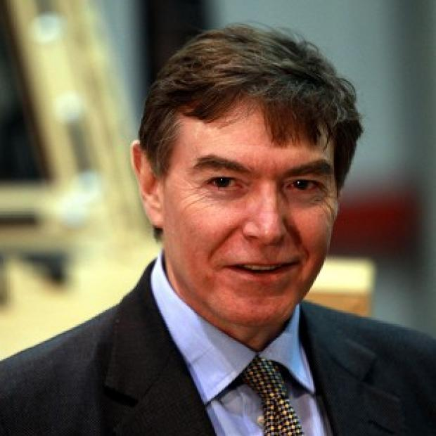Messenger Newspapers: Defence Minister Philip Dunne said new orders to help fit out offshore patrol vessels was a 'significant milestone'