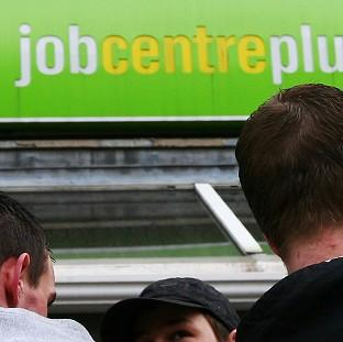 Messenger Newspapers: New figures have revealed another fall in the jobless total.