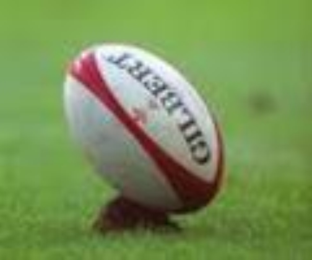 Rugby mSale Sharks 22 Leicester Tigers 42