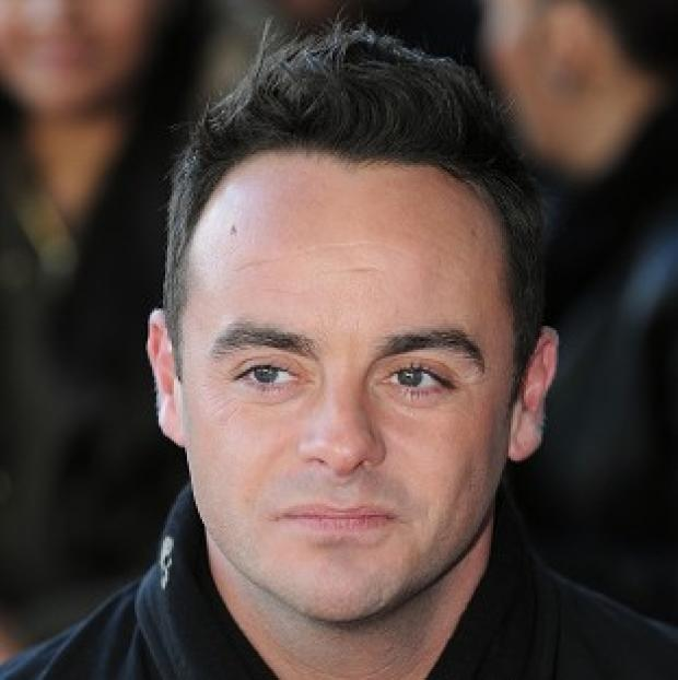 Messenger Newspapers: Police attended after Ant McPartlin was assaulted outside a pub