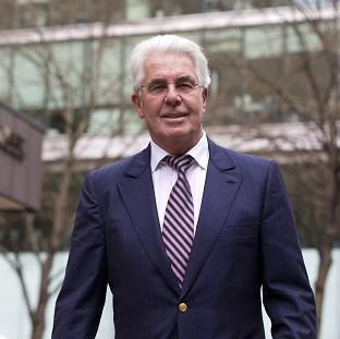 Messenger Newspapers: Max Clifford denies 11 counts of indecent assault against seven women and girls.