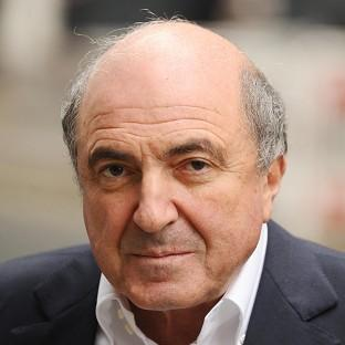 Boris Berezovsky was found dead last March