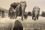 Chester Zoo founder to be honoured in Sale