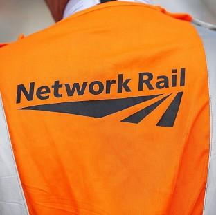 Messenger Newspapers: Network Rail has announced a �38 billion infrastructure revamp
