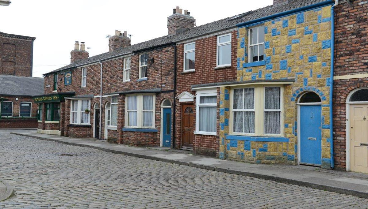 Video and review: The Coronation Street Tour