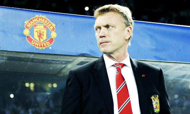 David Moyes. Picture courtesy of Press Association.