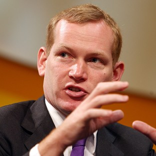 Former minister Jeremy Browne says the Liberal Democrats have become pointless