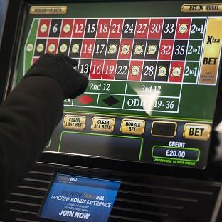 Voters support curbs on gambling machines, a survey suggests