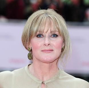 "Messenger Newspapers: Sarah Lancashire said soaps are a ""double-edged sword"""