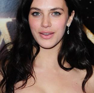 Messenger Newspapers: Jessica Brown Findlay stars in the new BBC drama Jamaica Inn
