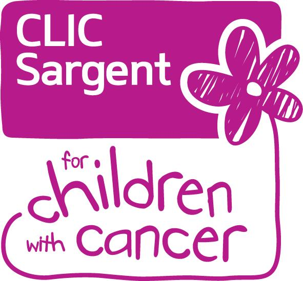 Staff at Inrix are getting their wigs on to support Clic Sargent