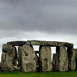 Amesbury, home to Stonehenge, has been identified as the country's oldest town, say researchers at the University of Buckingham