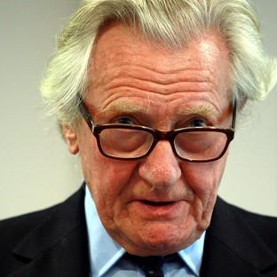 Lord Heseltine has cal