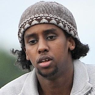 Missing terror suspect Mohammed Ahmed Mohamed was last known to have left a mosque in west London, disguised as a woman