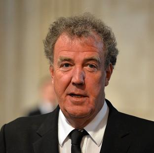 Messenger Newspapers: Jeremy Clarkson attacked the BBC for urging him to apologise, saying he could not say sorry for something he had not done