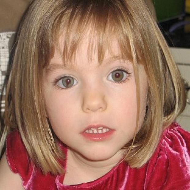 Messenger Newspapers: Madeleine McCann has been missing since 2007