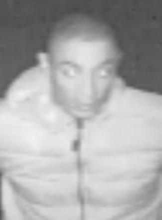 Police appealing for information after Old Trafford burglary