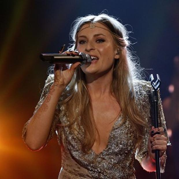 Messenger Newspapers: The UK's Molly Smitten-Downes has cracked the formula for Eurovision glory, experts say.