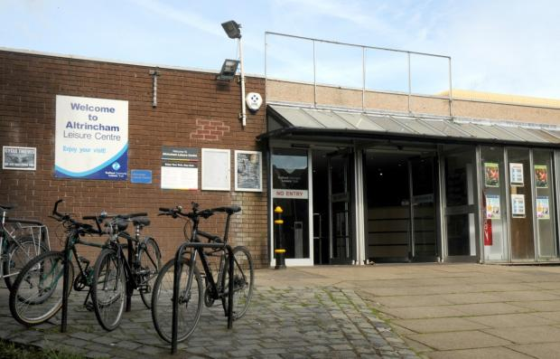 Leisure chiefs allay fears about new Altrincham Leisure Centre
