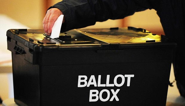 Full round up of Trafford's local election 2014 and results for all wards