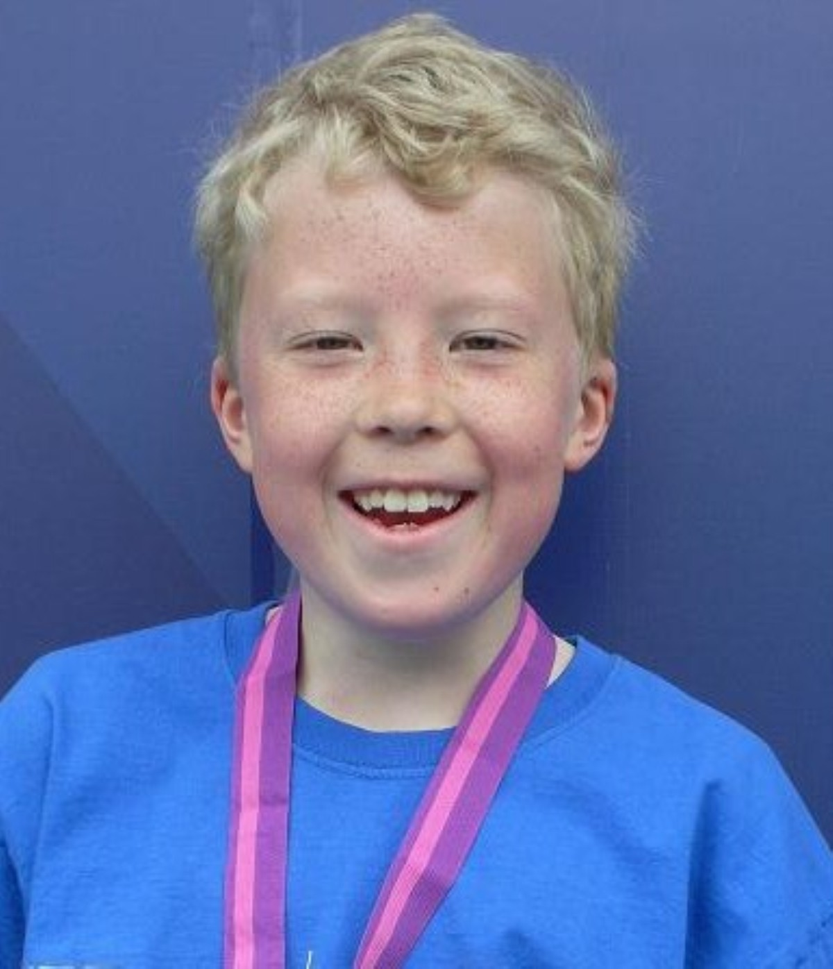 Boy 10, raises more than £1000 in sixth 'mini run' for the Christie