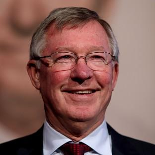 Messenger Newspapers: Sir Alex Ferguson is known for his good taste in wine