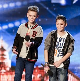 Messenger Newspapers: Bars and Melody are the bookies' favourites to lift the BGT crown