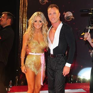 Professional dancer Ola Jordan will return to Strictly Come Dancing but husband Jame