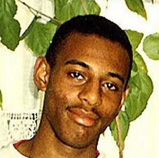 Messenger Newspapers: Stephen Lawrence, who was murdered in a racist attack