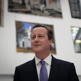 Prime Minister David Cameron proposes holding a referendum on the UK's membership of the European Union by 2017