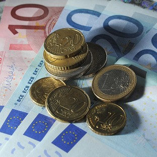 Eurozone interest rates slashed