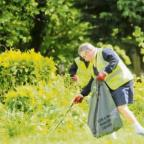 Messenger Newspapers: Residents are being encouraged to litter pick in their neighbourhoods