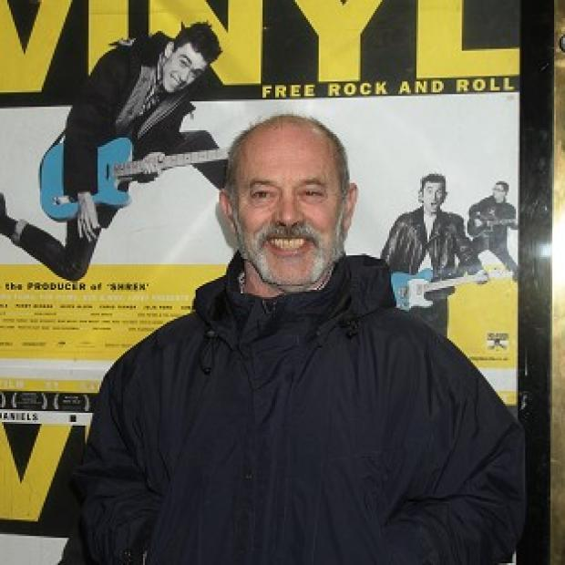 Messenger Newspapers: Keith Allen is in the running for a role in Game Of Thrones.