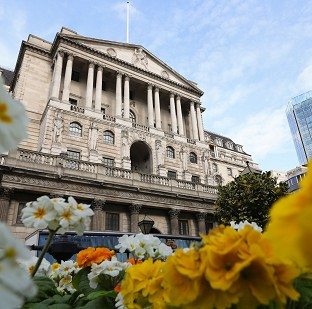 Rates 'could rise by year end'