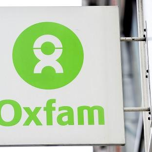 Oxfam said it is standing by an assertion that 20 million meals