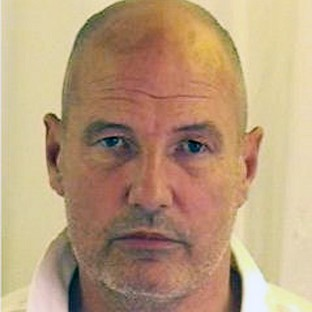 Prisoner Kevin Brown, who absconded from an open jail more than two months ago, has been arrested in a pub in