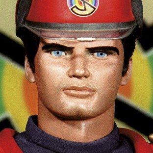 Francis Matthews, the voice behind Captain Scarlet, has died.