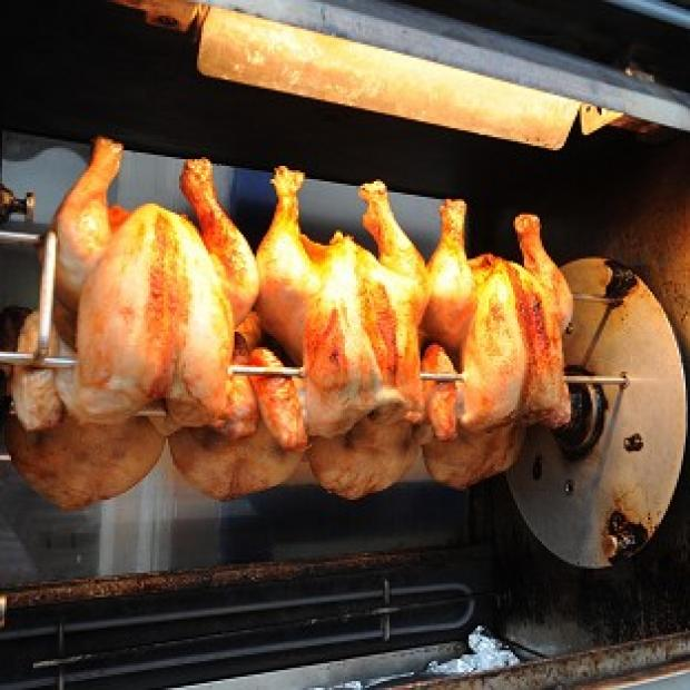 Messenger Newspapers: Four out of every five cases of food poisoning are caused by contaminated chicken, the FSA said
