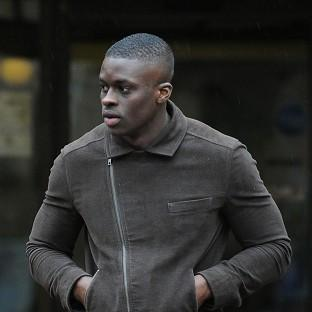 Messenger Newspapers: Former Whitehawk FC defender Michael Boateng was found guilty by an 11-1 majority verdict of conspiracy to commit bribery