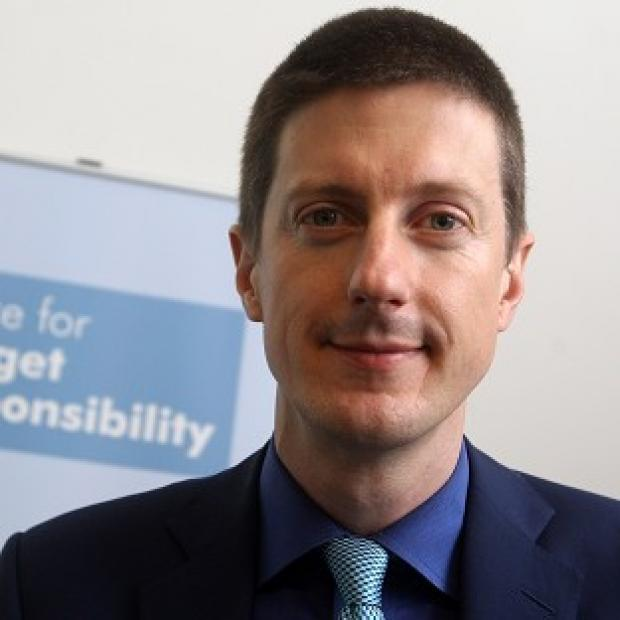 Messenger Newspapers: Office for Budget Responsibility chief Robert Chote has backed calls for the OBR to subject the main parties' manifesto commitments to costing
