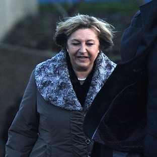 Headteacher Anne Lakey will appear at Durham Crown Court on eight sex charges