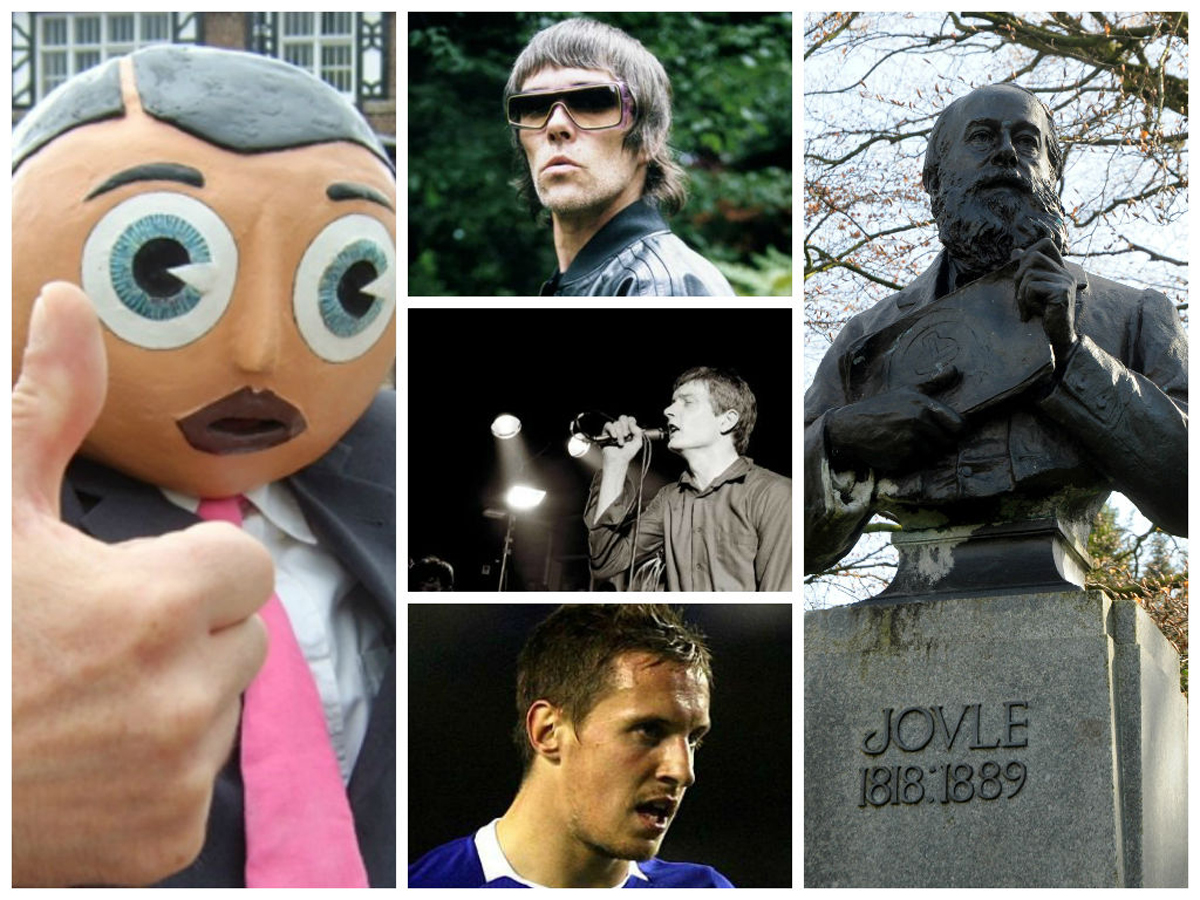 VOTE: Who is your favourite Trafford star? See our Top 20 here