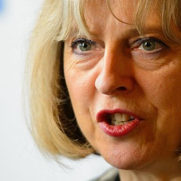 Messenger Newspapers: Home Secretary Theresa May has ordered a review of convictions in cases involving undercover police