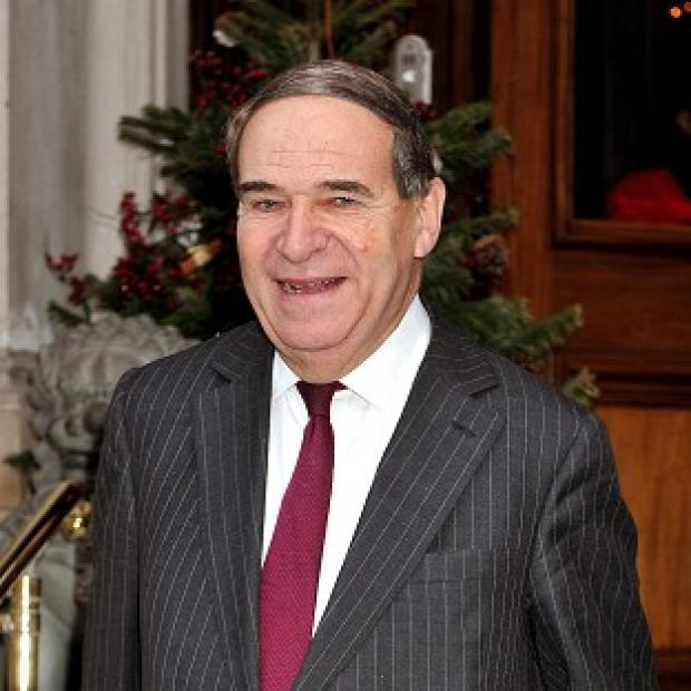 Messenger Newspapers: Lord Brittan was questioned by police over a rape allegation from 1967