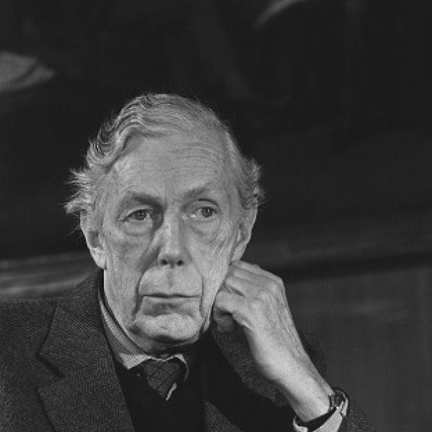 Messenger Newspapers: Anthony Blunt was a member of the Cambridge Spy Ring